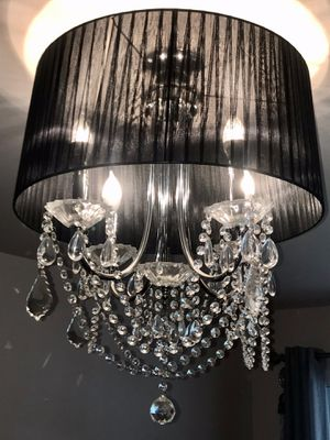 Beautiful chandelier for Sale in Sterling Heights, MI