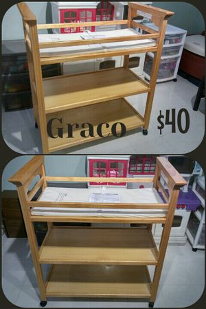 Graco Baby Changing Table for Sale in Fort Washington, MD