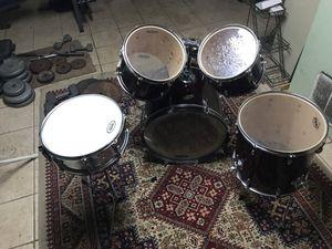 Ludwig Drum Set for Sale in Atlanta, GA