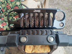2010 jeep front assembly for Sale in Fountain Inn, SC
