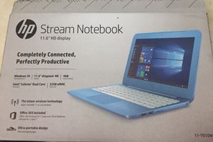 Notebook hp for Sale in Hales Corners, WI