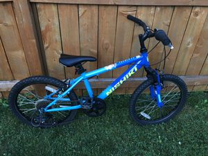 Nishiki 20 inch mountain bike trek specialized kids boys girls children's for Sale in Norridge, IL