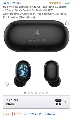 Wireless earbuds for Sale in Lakeland, FL