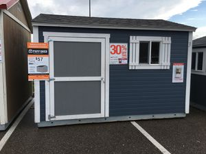 Tuff Shed TR-700 10' X 12' for Sale in Melvindale, MI