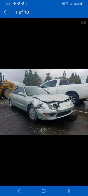 1998 Acura Integra LS Sedan- PARTING OUT for Sale in Irwindale, CA