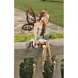 Fairy Statue for Sale in Garden Grove, CA