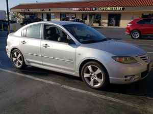2005 Mazda 3 for Sale in San Diego, CA