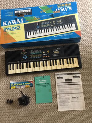 Kawai Personal Keyboard for Sale in Clinton, CT