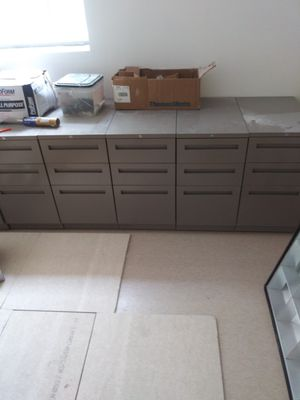 File cabinets for Sale in Lakeland, FL
