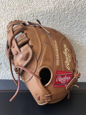 "Rawlings Heart Of The Hide 12.5"" Baseball Glove for Sale in Pasadena, CA"