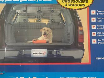 Pet Barrier For Car for Sale in Miami,  FL