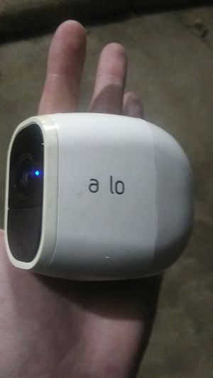arlo 2 camera only for Sale in Fort Worth, TX