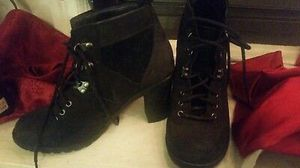 Timberland booties for Sale in Philadelphia, PA