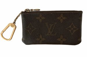 UNISEX Authentic Louis Vuitton Coin Card Key Pouch for Sale in West Covina, CA