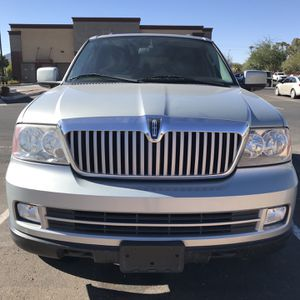 2005 Lincoln Navigator XLT for Sale in Scottsdale, AZ
