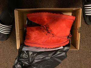 Red Uggs for Sale in Virginia Beach, VA