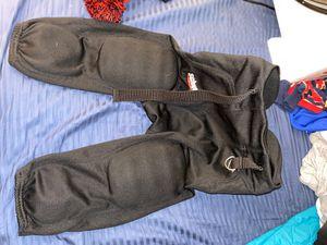 Football pants pad for Sale in Danbury, CT