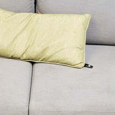 Couch And Throw Pillows.
