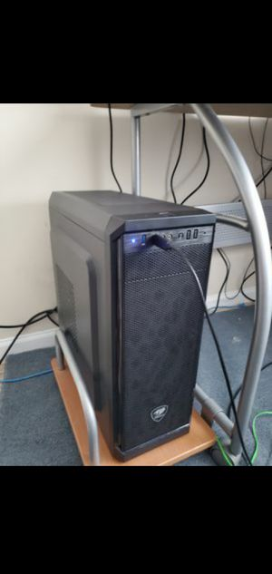 Gaming computer ryzen 3600 for Sale in St. Charles, IL