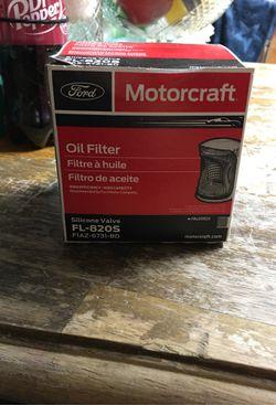 """Ford """"99"""" F-150 oil filter (NEW) for Sale in Plantersville,  AL"""