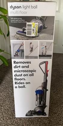 Dyson vacuum for Sale in Herndon, VA
