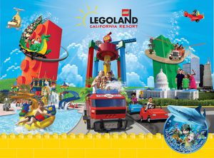 LEGOLand Tickets for Sale in Oceanside, CA