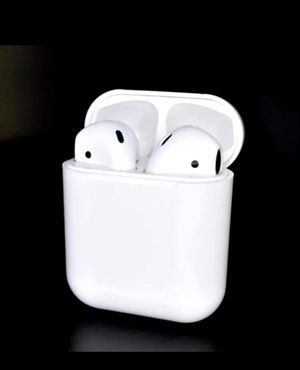 Wireless Earbuds Smart Touch Control Bluetooth5.0 earphones i12 TWS in-Ear Headsets Built-in Mic Noise Cancel water resistant charging case for Sale in Lewisville, TX