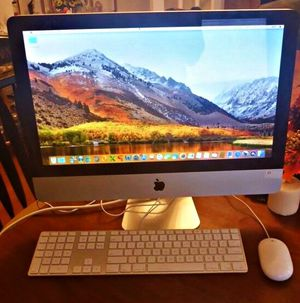 """13"""" Apple MacBook-new 128gb SSD-loafed with software! for Sale in Washington, DC"""