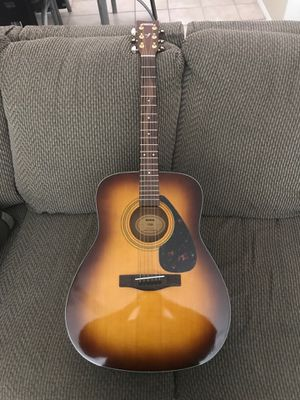Yamaha Acoustic Guitar for Sale in Las Vegas, NV