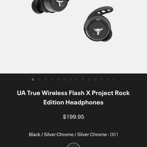 JBL Wireless Earbuds Waterproof for Sale in Texas City, TX