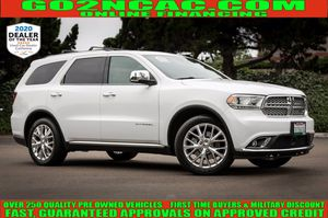 2014 Dodge Durango for Sale in National City, CA