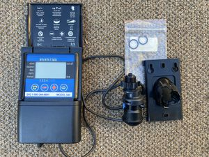 DIG BATTERY CLOCK for Sale in Canby, OR