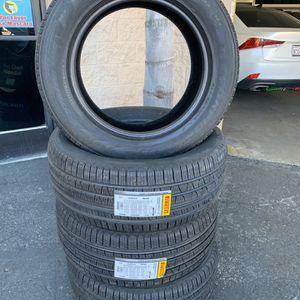 Firelli Tires 275/55R19 for Sale in Rialto, CA