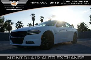 2017 Dodge Charger for Sale in Montclair, CA
