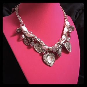 NWT Cookie Lee Crystal Charm Bracelet for Sale in Bonney Lake, WA