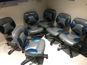 Chairs- only 3 left for Sale in Fresno, CA