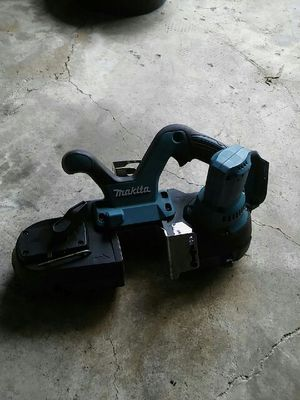 makita band saw for Sale in Austin, TX