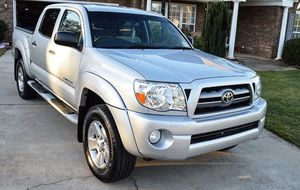 Very Nice 2005 Toyota Tacoma 4WDWheels Cool for Sale in Killeen, TX