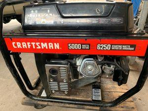 Generator for Sale in Grand Prairie, TX