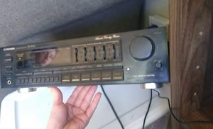 Pioneer Stero Receiver for Sale in Mexico, MO