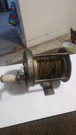 Fishing reel for Sale in Chino, CA