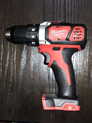 "Milwaukee m18 1/2"" drill new like dewalt Bosch makita ryobi for Sale in Riverside, IL"