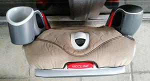 $ 10.- Graco Backless TurboBooster Car Seat for Sale in Miami Beach, FL