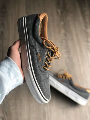 Vans size 10 for Sale in Edgewater Park, NJ