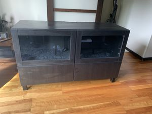 IKEA Media/TV Stand for Sale in Seattle, WA