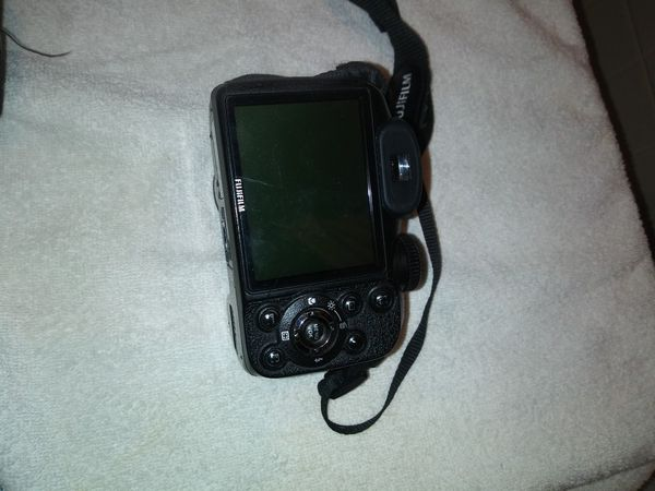 Fujifilm. finepix Digital camera