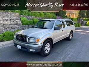 2002 Toyota Tacoma for Sale in Merced, CA