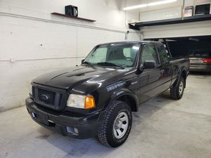 2004 Ford Ranger, 5 speed, great condition for Sale in Malden, MA