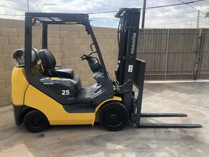 5000 # Komatsu Forklift Reconditioned with Warranty for Sale in Phoenix, AZ