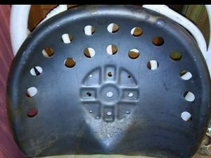 In St. Cloud - 2 Tractor seats for Sale in Saint Cloud, FL